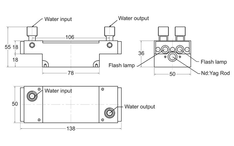 DFM pump chamber drawings