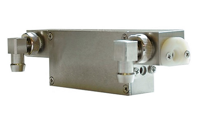 MA1 Pump Chamber
