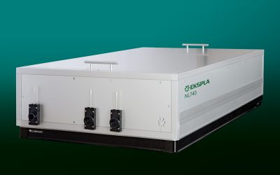 NL740 tunable pulse duration Nd:YAG lasers