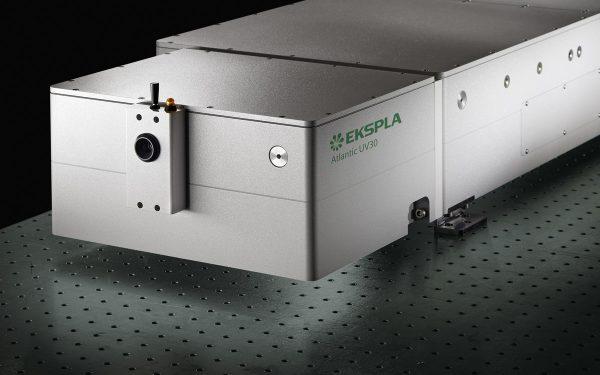 High Power Picosecond UV Laser Altantic UV30