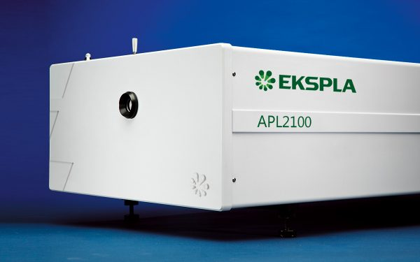 APL2100 series high pulse energy picosecond amplifier