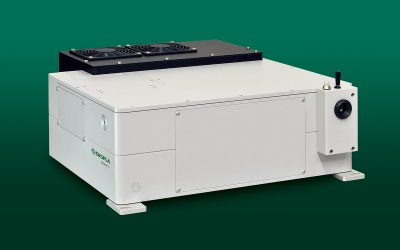 Industrial Compact Air Cooled Picosecond Laser Atlantic 5