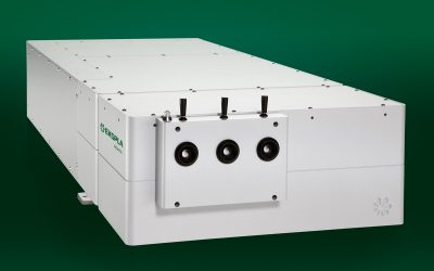 Atlantic series High Power Picosecond Lasers