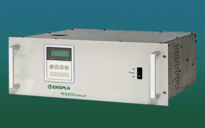 PS1223CO laser cooling unit
