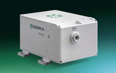 NL230 series High Energy Q-switched DPSS Nd:YAG Lasers