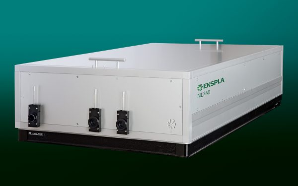 NL740 series Ultra-stable Nanosecond Laser