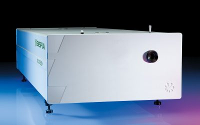 SL230 series SBS compressed NdYAG laser