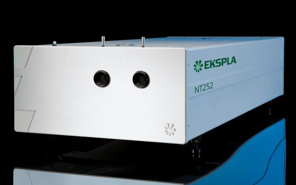 NT200 series Tunable Wavelength NIR-IR Range DPSS Lasers