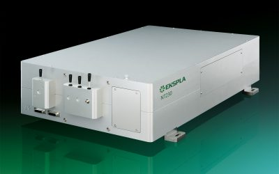 NT230 series High Energy Broadly Tunable DPSS Lasers