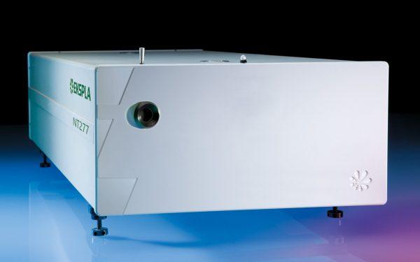 NT270 Tunable Wavelength NIR-IR Range DPSS Lasers