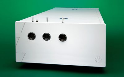 NT350 series tunable wavelength nanosecond laser
