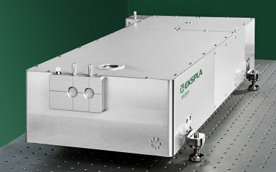 PT277 series picosecond tunable lasers