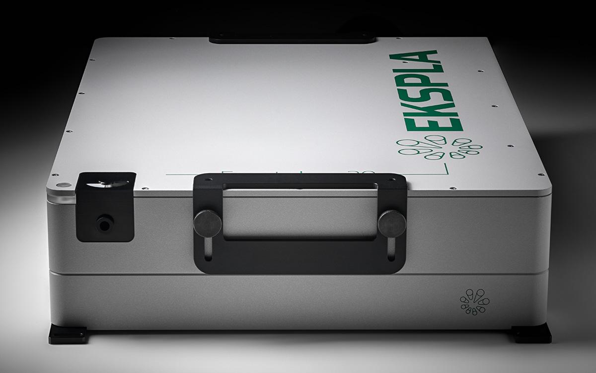 Industrial Femtosecond Laser FemtoLux 30