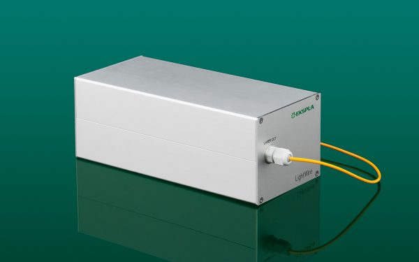 Compact Fiber Seeders for Femtosecond Lasers FFS series