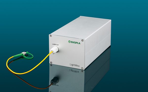 Compact Fiber Seeders for Picosecond Lasers FPS series
