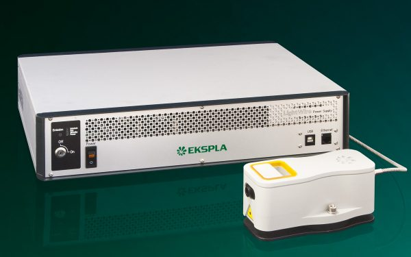 LightWire FP200 Compact Picosecond Fiber Laser