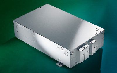 NT230 High Energy Broadly Tunable DPSS Laser